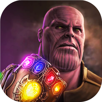 Immortal Infinity Gauntlet Villain City Fighting